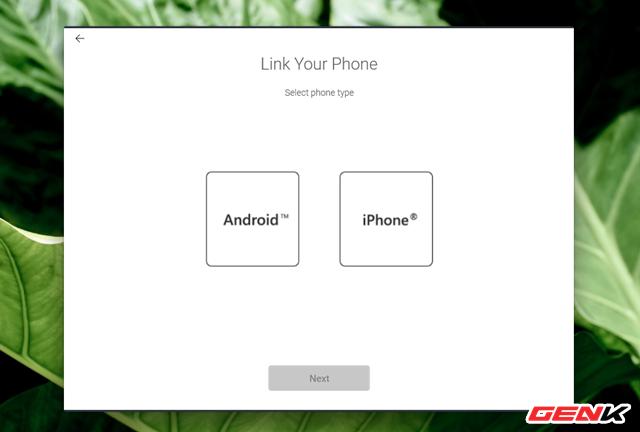Nhắn tin và gọi điện trên iPhone trực tiếp từ máy tính Windows với ứng dụng miễn phí đến từ... Dell - Ảnh 7.