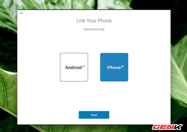 Nhắn tin và gọi điện trên iPhone trực tiếp từ máy tính Windows với ứng dụng miễn phí đến từ... Dell - Ảnh 8.