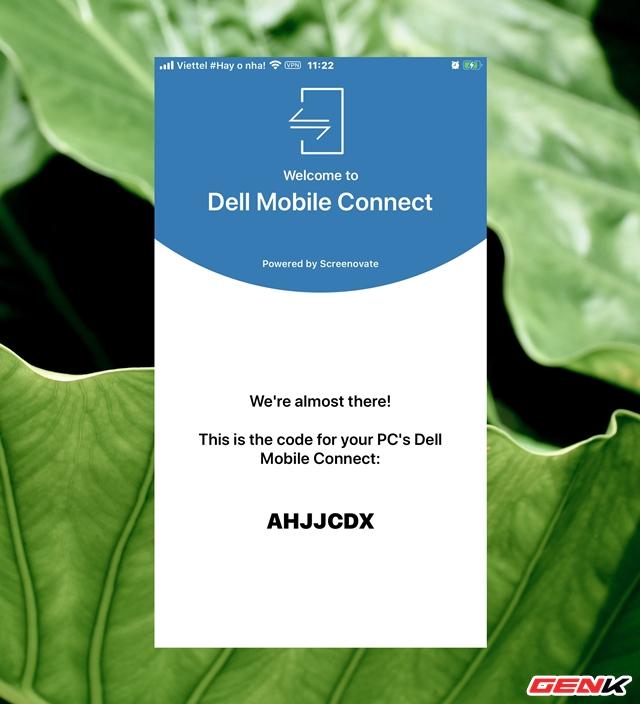Nhắn tin và gọi điện trên iPhone trực tiếp từ máy tính Windows với ứng dụng miễn phí đến từ... Dell - Ảnh 10.
