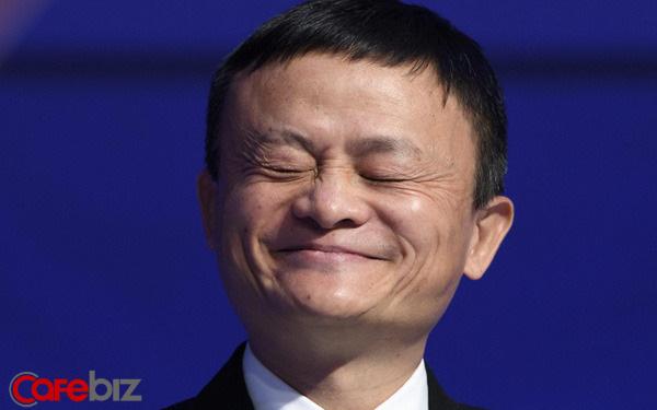 Alibaba - thế lực đang vươn lên dữ dội nhờ Covid-19, tham vọng thống trị thương mại điện tử toàn cầu sắp thành hiện thực, Amazon phải dè chừng - Ảnh 1.