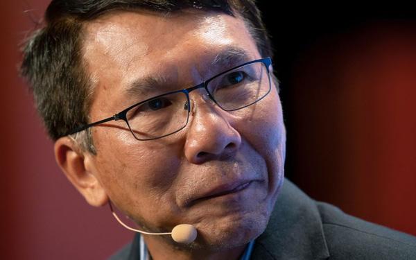 Giám đốc công nghệ gốc Việt của Uber từ nhiệm - Ảnh 1.