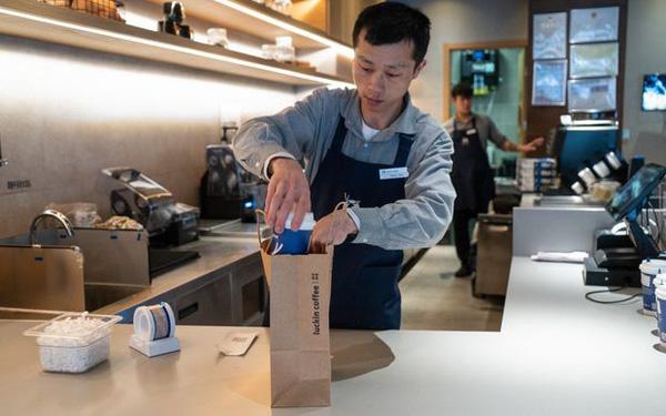 Giới startup đón cú sốc mới: Chuỗi cà phê 'nổ' sắp vượt Starbucks lừa nhà đầu tư, ngụy tạo tới 40% doanh thu năm 2019 - Ảnh 1.