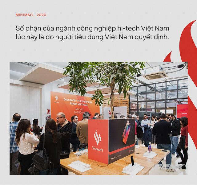 Người Việt yêu hàng công nghệ Việt, còn trở ngại gì nữa? - Ảnh 9.