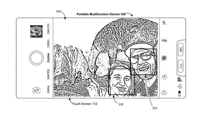 iPhone tương lai có thể hướng dẫn người bị suy giảm thị lực chụp ảnh tốt hơn - Ảnh 2.