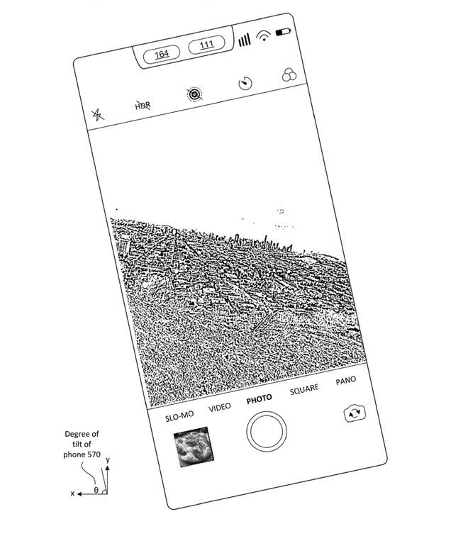 iPhone tương lai có thể hướng dẫn người bị suy giảm thị lực chụp ảnh tốt hơn - Ảnh 3.