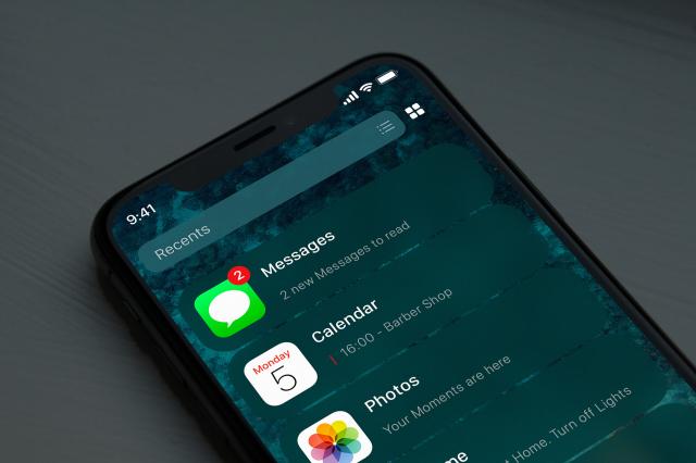 Rò rỉ giao diện mới của iOS 14: tùy chọn hình nền thú vị hơn, màn hình chính hoàn toàn mới hỗ trợ widget - Ảnh 3.