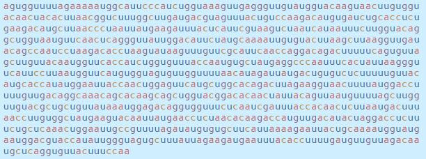 Chi tiết bộ gen SARS-CoV-2: Những tên khủng bố chiếm dụng tế bào phổi người - Ảnh 15.