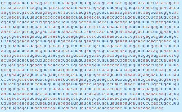 Chi tiết bộ gen SARS-CoV-2: Những tên khủng bố chiếm dụng tế bào phổi người - Ảnh 31.