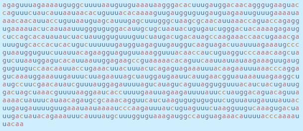 Chi tiết bộ gen SARS-CoV-2: Những tên khủng bố chiếm dụng tế bào phổi người - Ảnh 33.