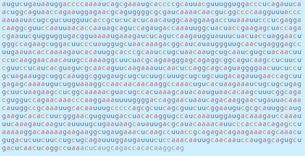 Chi tiết bộ gen SARS-CoV-2: Những tên khủng bố chiếm dụng tế bào phổi người - Ảnh 54.