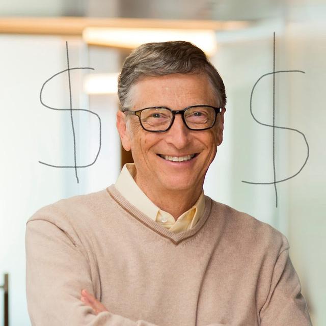 Người lẽ ra đã trở thành Bill Gates với hàng trăm tỷ USD trong tay: Vì thiếu tầm nhìn hay không màng đến tiền tài danh lợi? - Ảnh 3.