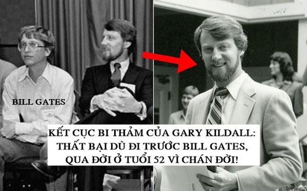 Người lẽ ra đã trở thành Bill Gates với hàng trăm tỷ USD trong tay: Vì thiếu tầm nhìn hay không màng đến tiền tài danh lợi? - Ảnh 1.
