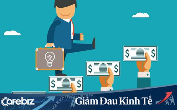 Ngược bão Covid-19, nhiều startup Việt vẫn gọi thành công dòng vốn hàng triệu đô từ quỹ ngoại, tự tin bùng nổ khi bão tan - Ảnh 1.