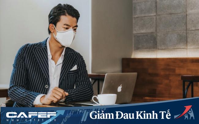 Startup Việt chuyển sang sản xuất Khẩu trang cà phê giữa đại dịch COVID-19: Đầu tiên trên thế giới, giảm thiểu nguy cơ rác thải với giá 99.000 đồng/cái, dùng 30 ngày không cần giặt - Ảnh 1.