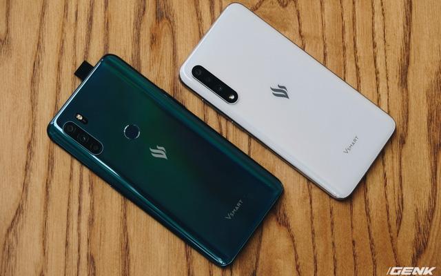 Phá dớp top 3 thị phần 10%, nhờ đâu Vsmart trở thành thương hiệu smartphone Việt đầu tiên thành công tại quê nhà? - Ảnh 4.