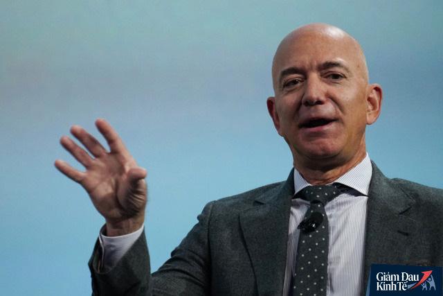 Danh sách những tỷ phú giàu có nhất hành tinh năm 2020: Covid-19 quật ngã cả những người giàu, trên 50% chứng kiến tài sản giảm mạnh - Ảnh 2.