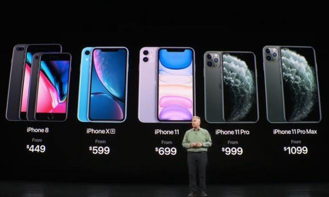 Đừng bất ngờ nếu như năm nay Apple không ra mắt iPhone hoàn toàn mới mà chỉ có iPhone 11s với thiết kế tai thỏ lỗi thời - Ảnh 4.