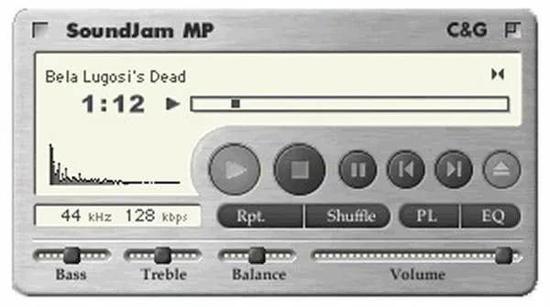 Lịch sử Apple: Hành trình ra đời của iPod - Ảnh 4.