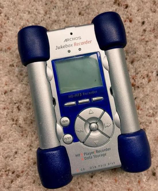 Lịch sử Apple: Hành trình ra đời của iPod - Ảnh 6.
