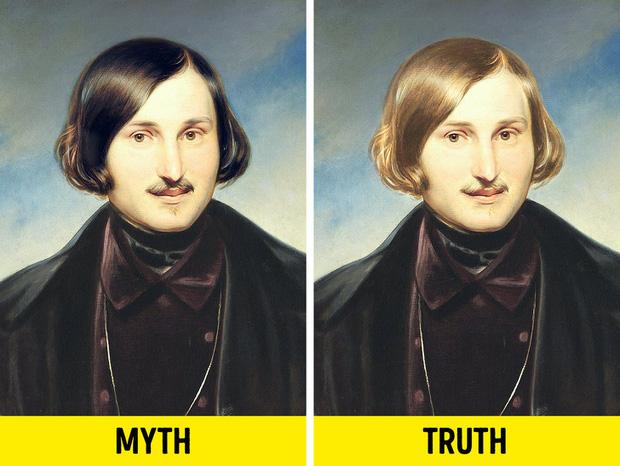 Fakenews vượt thời đại: 6 sự thật phổ biến về các thiên tài đỉnh cao trong lịch sử, hóa ra ai cũng nhầm - Ảnh 1.