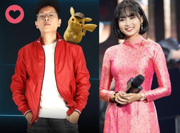 Vượt cả Lynk Lee, Bomman - Minh Nghi vừa công khai đã lập tức lọt top từ khóa tìm kiếm nhiều nhất Việt Nam - Ảnh 1.
