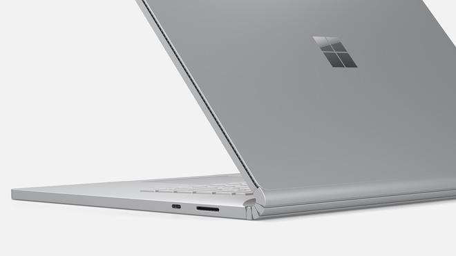 Surface Book 3 đối đầu với MacBook Pro 2020: Kẻ tám lạng, người nửa cân, xứng danh anh hào của thị trường laptop thế giới - Ảnh 9.