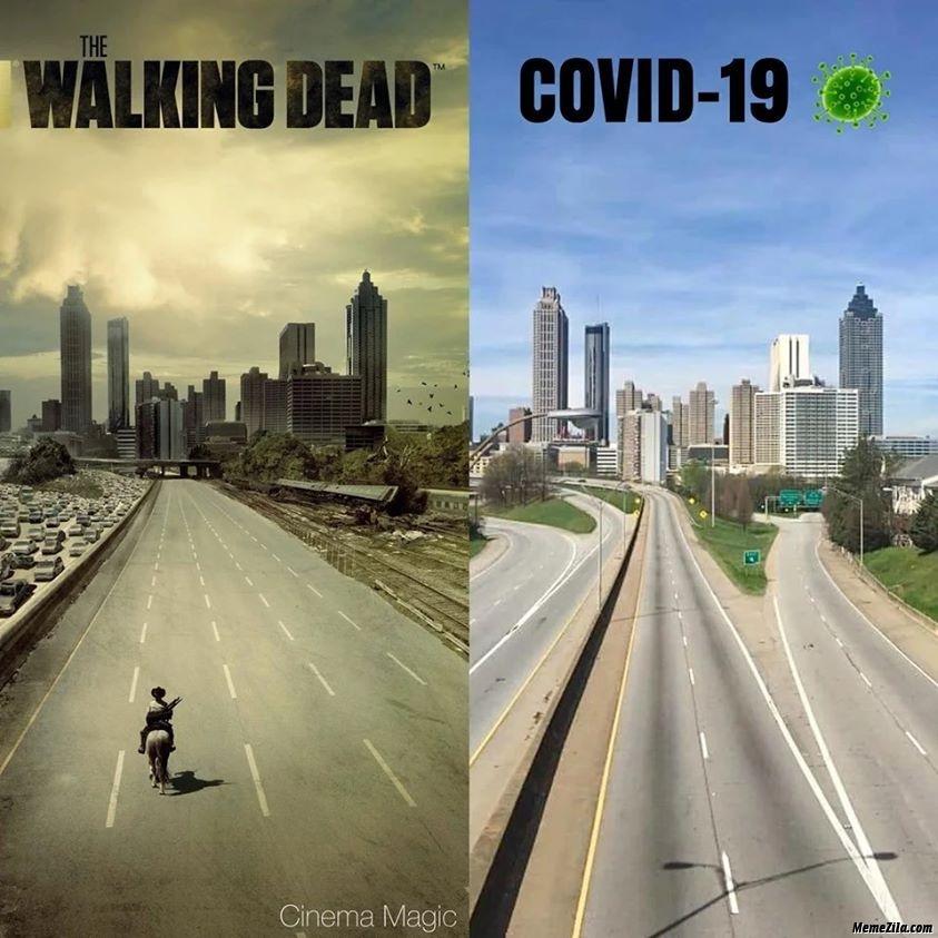 Điều gì sẽ xảy ra nếu đại dịch zombie xuất hiện ngoài đời thực? - Ảnh 5.