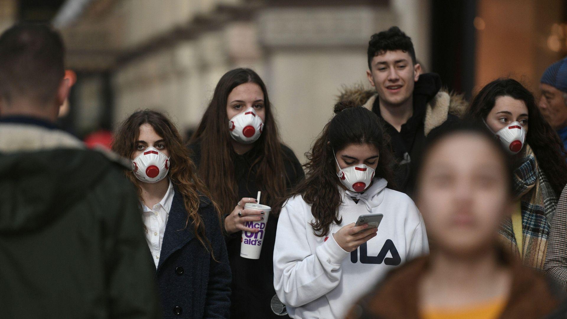Điều gì sẽ xảy ra nếu đại dịch zombie xuất hiện ngoài đời thực? - Ảnh 3.