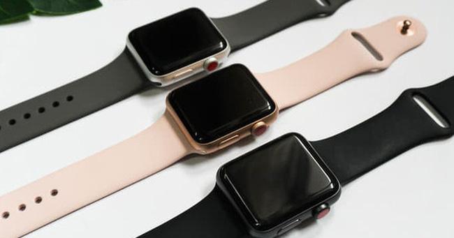 """Mua Apple Watch 450.000 đồng, khách """"đắng lòng"""" vì gian thương gửi món đồ không ngờ tới - Ảnh 1."""