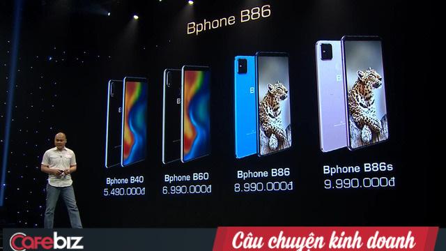 """Ra mắt Bphone thế hệ 4, Bkav và CEO Nguyễn Tử Quảng đã khéo léo sử dụng """"hiệu ứng chim mồi"""" thế nào? - Ảnh 4."""