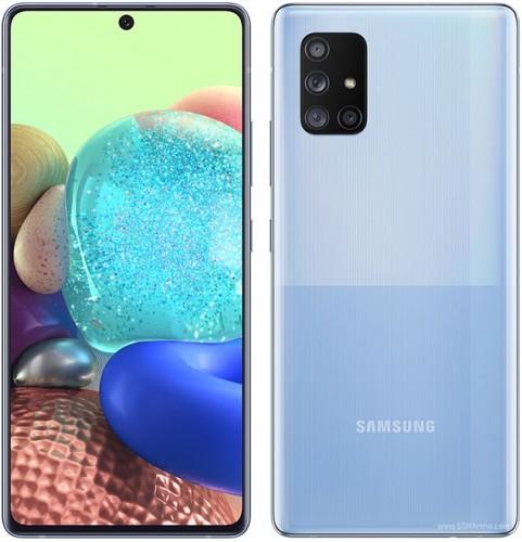 Samsung công bố Galaxy A Quantum với công nghệ mã hóa lượng tử - Ảnh 2.