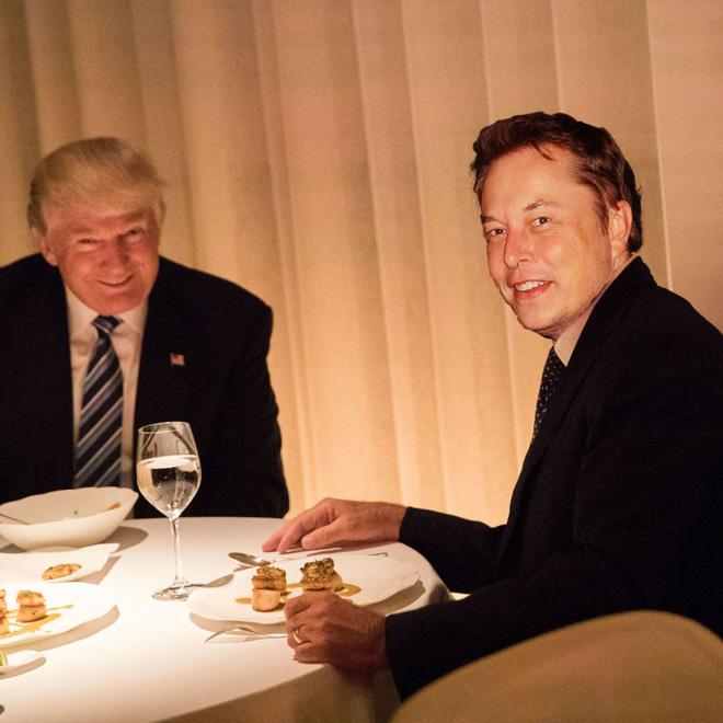 Lộ diện nhân vật chống lưng cho Elon Musk, giúp ông chủ Tesla tự tin mở cửa lại nhà máy giữa đại dịch - Ảnh 1.