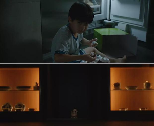 Clip 8 cảnh quay gây sốc đã bị cắt khỏi PARASITE ám ảnh và đen tối hơn bản ngoài rạp ngàn lần! - Ảnh 5.