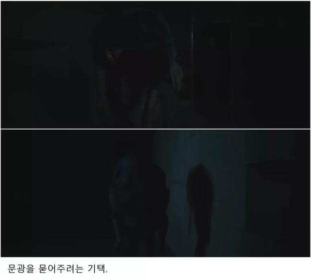 Clip 8 cảnh quay gây sốc đã bị cắt khỏi PARASITE ám ảnh và đen tối hơn bản ngoài rạp ngàn lần! - Ảnh 6.