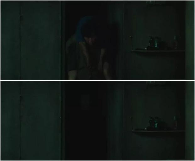 Clip 8 cảnh quay gây sốc đã bị cắt khỏi PARASITE ám ảnh và đen tối hơn bản ngoài rạp ngàn lần! - Ảnh 7.