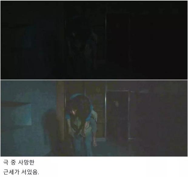 Clip 8 cảnh quay gây sốc đã bị cắt khỏi PARASITE ám ảnh và đen tối hơn bản ngoài rạp ngàn lần! - Ảnh 9.