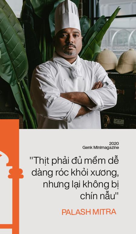 Món cơm rang huyền thoại này đã thống trị bữa ăn ba miền đất Ấn Độ, Pakistan và Bangladesh như thế nào? - Ảnh 6.