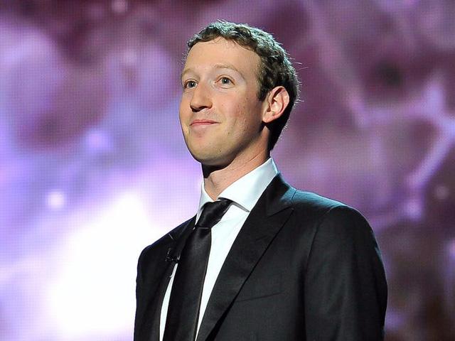 36 tuổi, Mark Zuckerberg chỉ mất hơn 1 giờ để kiếm được số tiền một người cả đời mới làm được - Ảnh 3.