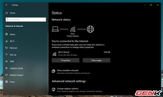 Windows 10 Version 2004 được phát hành: Cortana mới, Task Manager bổ sung xem nhiệt độ GPU và nhiều nâng cấp mới - Ảnh 12.