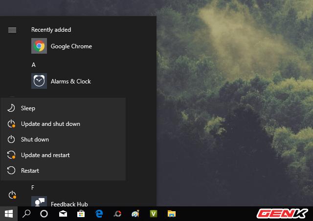 Windows 10 Version 2004 được phát hành: Cortana mới, Task Manager bổ sung xem nhiệt độ GPU và nhiều nâng cấp mới - Ảnh 15.