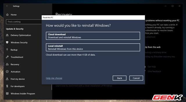 Windows 10 Version 2004 được phát hành: Cortana mới, Task Manager bổ sung xem nhiệt độ GPU và nhiều nâng cấp mới - Ảnh 2.