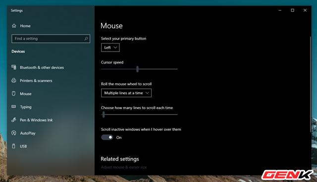 Windows 10 Version 2004 được phát hành: Cortana mới, Task Manager bổ sung xem nhiệt độ GPU và nhiều nâng cấp mới - Ảnh 9.