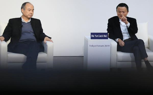 Từng bảo vệ Masayoshi Son, động viên 'chúng ta điên nhưng không ngu dốt', Jack Ma vừa chính thức rời hội đồng quản trị Softbank sau 13 năm gắn bó - Ảnh 1.