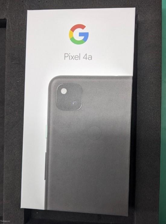 Hình ảnh vỏ hộp, thân máy Pixel 4a bất ngờ xuất hiện tại Việt Nam, càng thêm khẳng định Google đã chuyển dây chuyền về đây - Ảnh 4.
