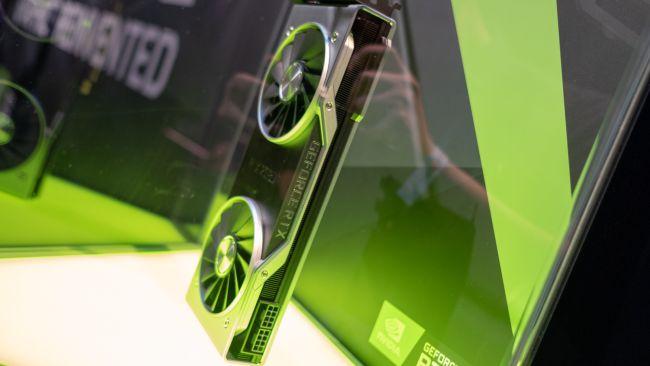 """NVIDIA GeForce RTX 3000 sẽ khiến việc chơi game 4K trên PC trở thành """"bình thường mới""""? - Ảnh 1."""