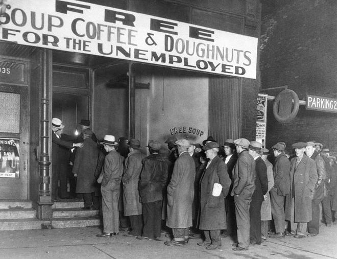 Sa thải công nhân trong khủng hoảng kinh tế có là sai lầm? Lịch sử hãng IBM là minh chứng rõ ràng nhất - Ảnh 1.