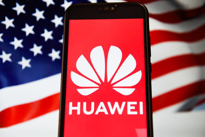 Bị Mỹ bóp nghẹt đường sống, Huawei vẫn nói cứng: Chỉ Mỹ mới thiệt hại nặng, còn Trung Quốc thì không - Ảnh 2.