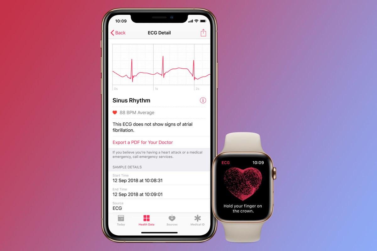 Đi sau Apple trong mảng smartwatch, các nhà sản xuất Android đã để lỡ một cơ hội quan trọng trong lúc dịch bệnh khó khăn - Ảnh 2.