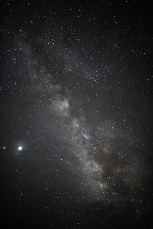 Theo đuổi đam mê chụp ảnh thiên văn trên tàu chở hàng giữa biển khơi bao la - Ảnh 5.
