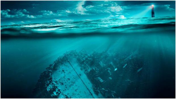 Ngọn hải đăng hung thủ gây ra hơn 20 vụ đắm tàu ở Úc, tưởng là hiện tượng kì bí nhưng thực chất là do một tấm bản đồ - Ảnh 1.